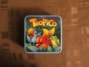 Asmodee jeux de société-tropico, cgtrop01 cocktail games