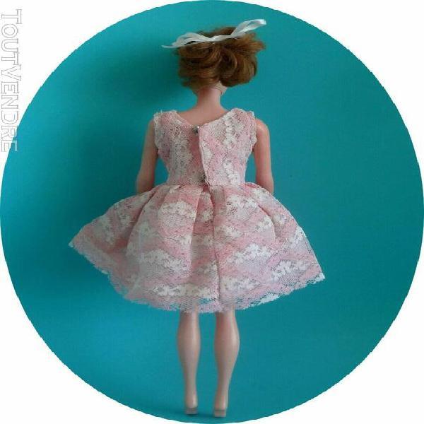 Poupée mannequin, clone de barbie, vintage*