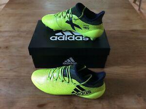 Chaussures football adidas x 17.1