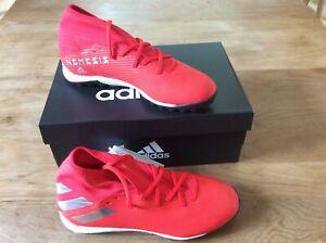 Chaussures football enfant adidas nemeziz taille 39 1/3