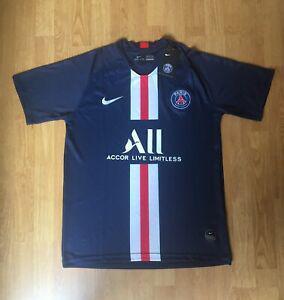 Maillot Neuf PSG 1981-1982 Taille S,M,L,XL,XXL Paris Saint Germain France