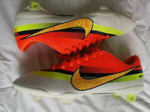 Rare - nike mercurial vapor cr7 - limited edition