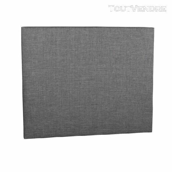 Tête de lit déco gris orage 140 - someo