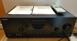 Amplificateur home cinema sony str-dg710