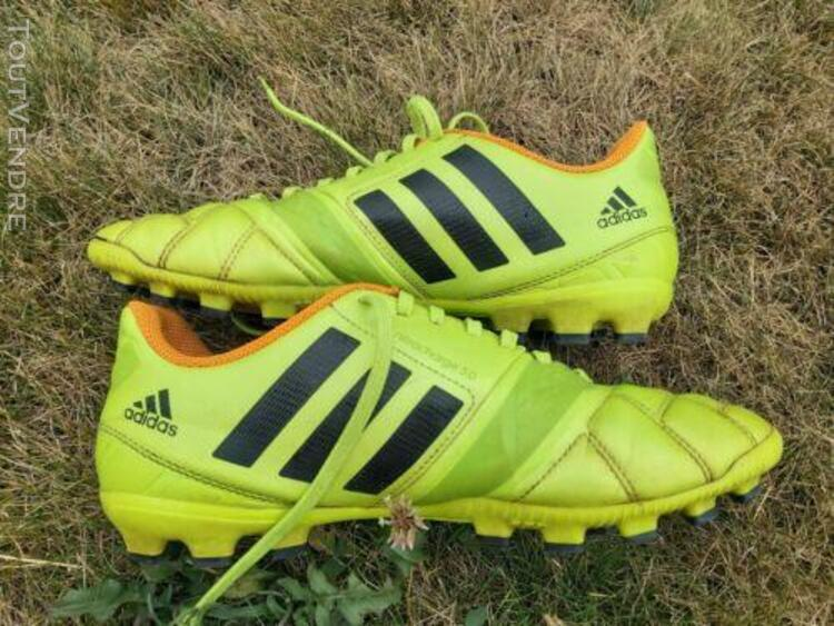 Chaussures de football adidas taille 41 1/3