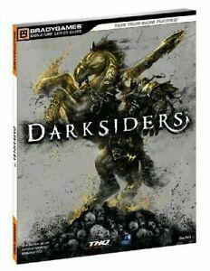 Darksiders signature series guide
