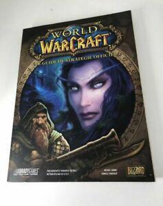 Guide stratégique world of warcraft sur pc (français)