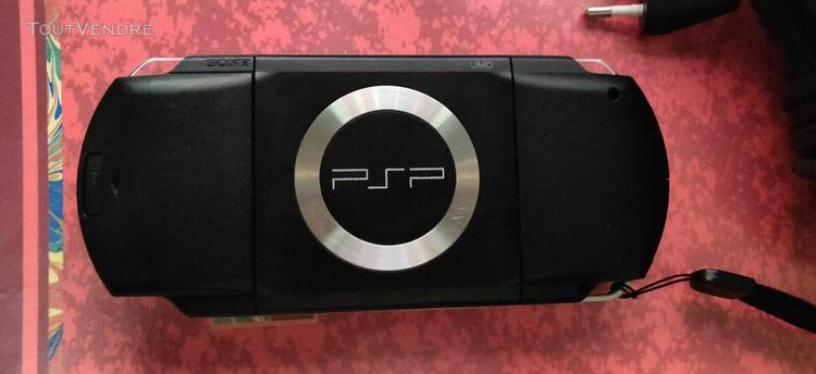 Sony psp 1000 fat v3.71 m33-2