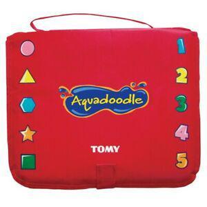 1 aquadoodle - valisette de dessin à l'eau de voyage