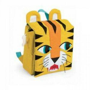 1 sac à dos enfants - tigre neuf destocke