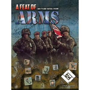 A feat of arms, lock 'n load publishing