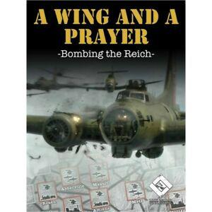A wing and a prayer, lock 'n load publishing