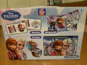 La reine des neiges frozen mini edukit - neuf