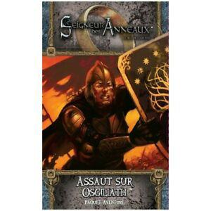 Le seigneur des anneaux jce - assaut sur osgiliath, fantasy