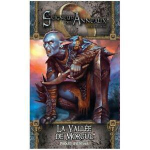 Le seigneur des anneaux jce - la vallée de morgul, fantasy