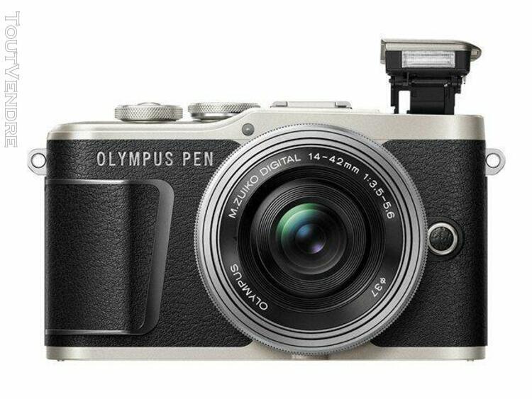 Olympus pen e-pl9 - appareil photo numérique - sans miroir