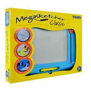 1 megasketcher classique tomy - (3 ans+) neuf destocke