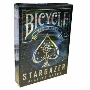 1 paquet de cartes bicycle stargazer neuf destocke