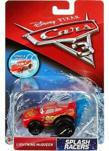1 voiture pour le bain flash mcqueen cars 3 disney pixar (3