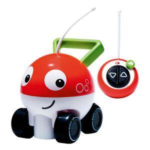 1 voiture radiocommandée bubble - imagi oxybul - (12 mois+)