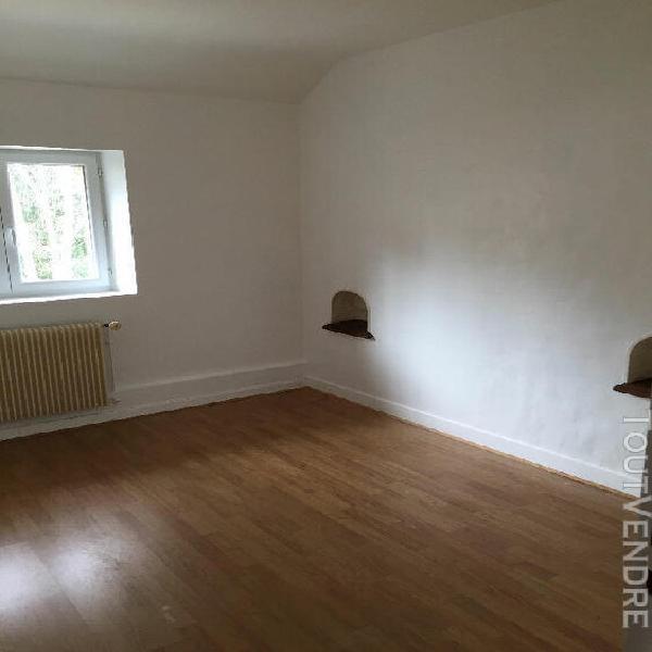 appartement bethemont/poissy 4 pièce(s) 64 m2