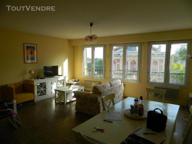 Appartement de type f4
