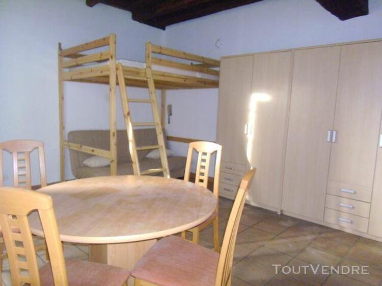 Appartement gallardon 25,93 m2