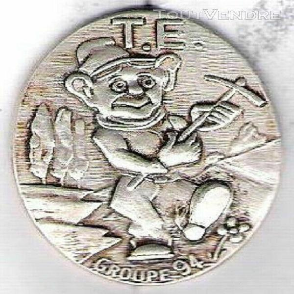insigne pionnier 94e bataillon de pionniers