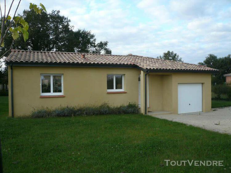 Villa montauban - 5 pièce(s) - 109 m2