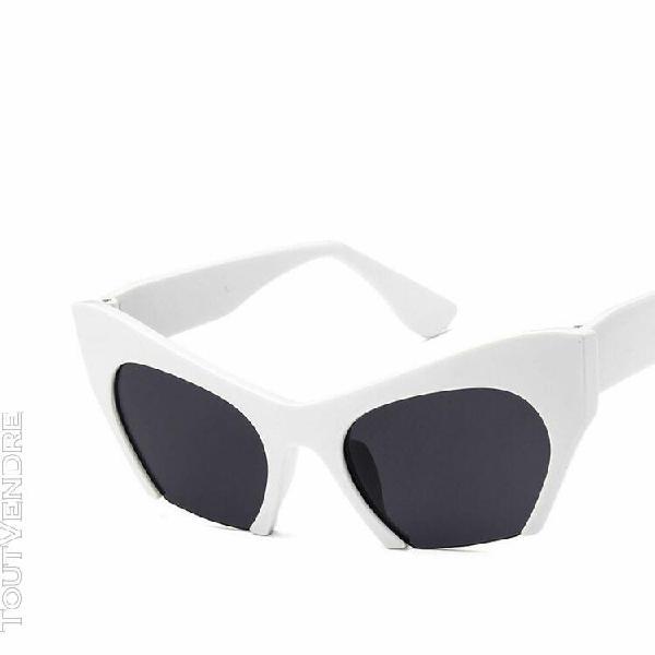 Mode hommes femmes lunettes de soleil sports de plein air lu