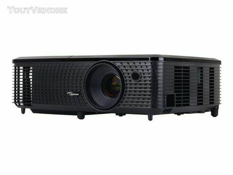 Optoma hd142x - projecteur dlp - portable - 3d - 3000 ansi l