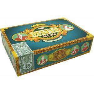 1 jeu mafia de cuba - reserva especial (10 ans+) neuf