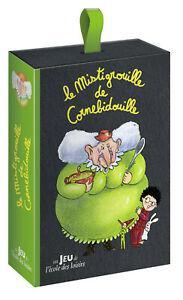 1 le mistigrouille de cornebidouille (5 ans+) neuf destocke