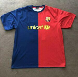 Maillot officiel football nike vintage fc barcelone