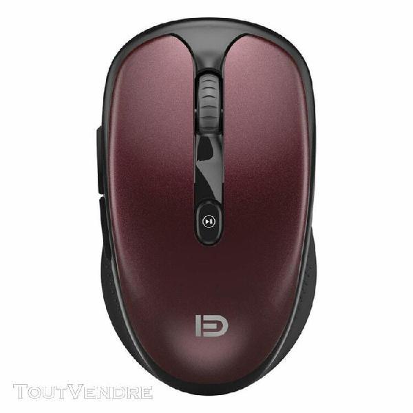 Souris d'ordinateur*souris sans fil pour ordinateur portable