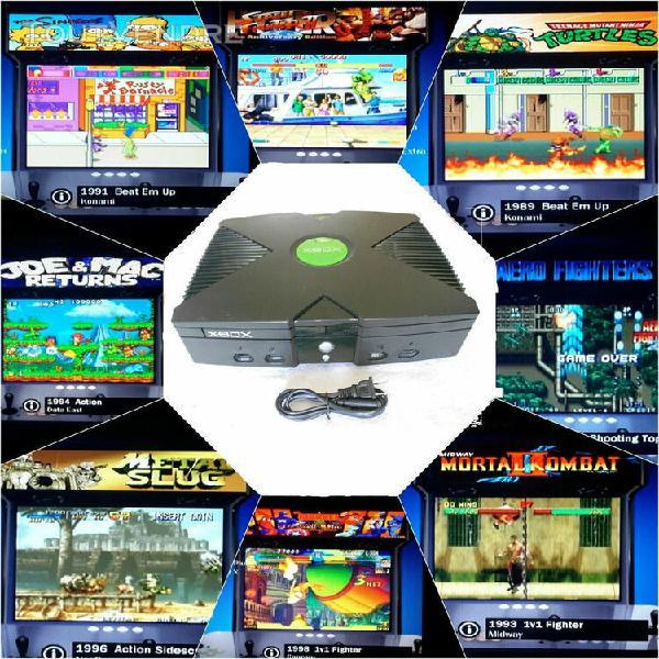 Xbox 1tb + manette + câble hd + alim