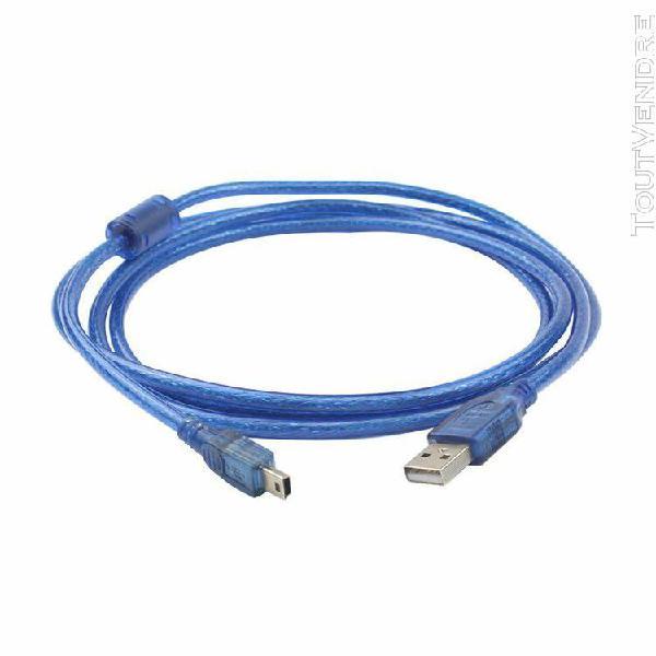 Yoins® haute qualité usb 2.0 vers mini usb extension