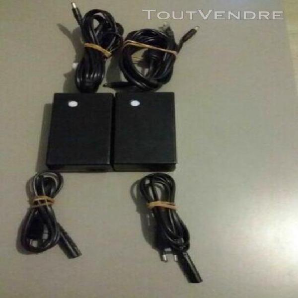 2 cpl 200 mbts freeplug revolution pour v6