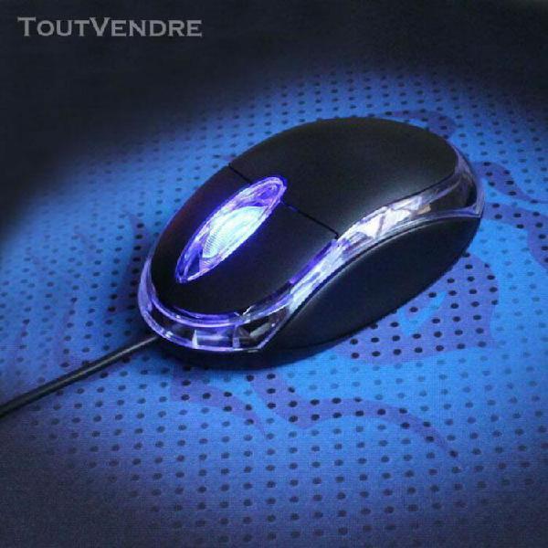 Hot vente usb 3d optical mouse souris fil pour ibm lenovo ma