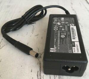 hp chargeur d'ordinateur portable d'origine n18152