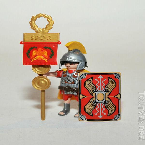 Playmobil - rome - général romain