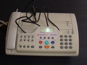 fax a papier ordinaire galeo de france telecom en etat