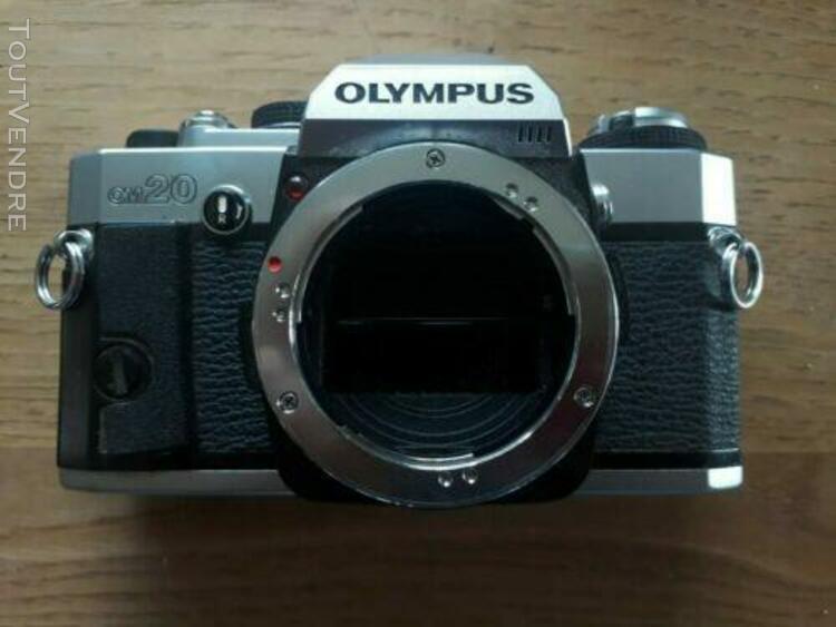 Lot appareil photo olympus minolta pentax yashica lens cam