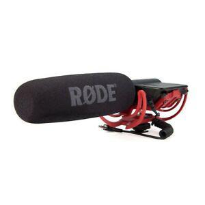 Rode micro videomic r - r 100124 micro video. bonnette