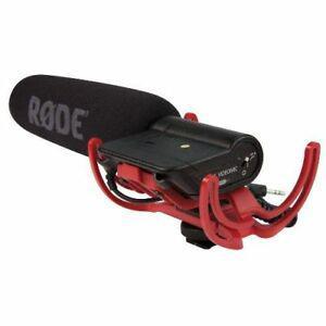 Rode - rycote, microfono direzionale a condensatore