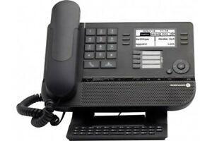 Téléphone ip alcatel lucent 8028