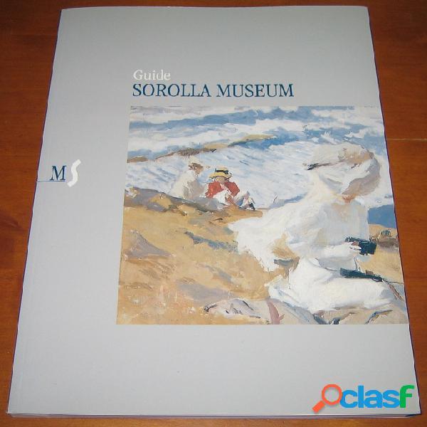 Guide Sorolla Museum