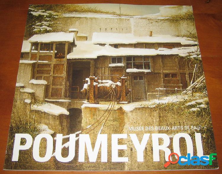 Poumeyrol, musée des beaux-arts de Pau