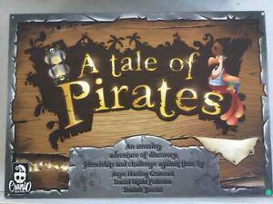A tale of pirates - excellent jeu coopératid en temps réel