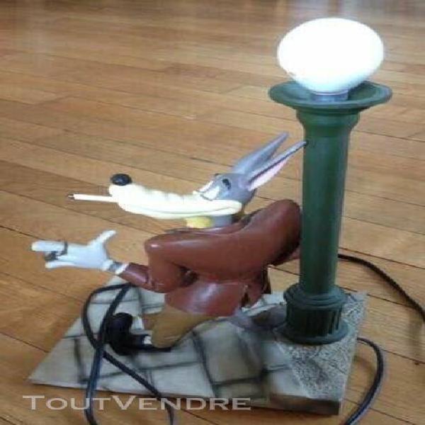 lampe tex avery